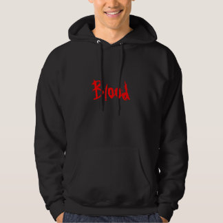 Blood Pullover