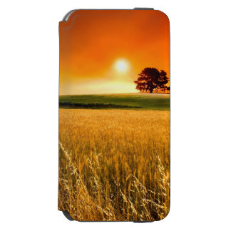 Blood-Red Sunset Incipio Watson™ iPhone 6 Wallet Case