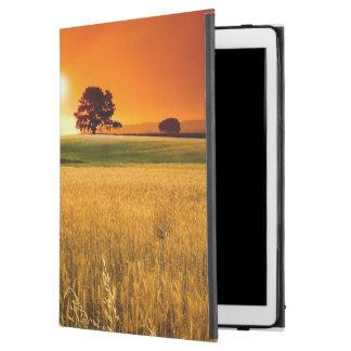 "Blood-Red Sunset iPad Pro 12.9"" Case"