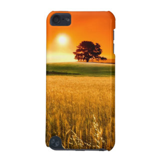 Blood-Red Sunset iPod Touch (5th Generation) Cover
