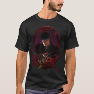 Blood Rose - Morchir T-Shirt