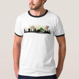 Blood Skies T Shirts