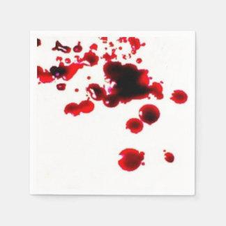 blood splatter 2.png disposable napkins