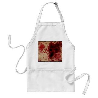 Blood Splatter Apron