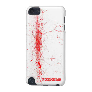 Blood Spray 01 iPod Touch (5th Generation) Cases