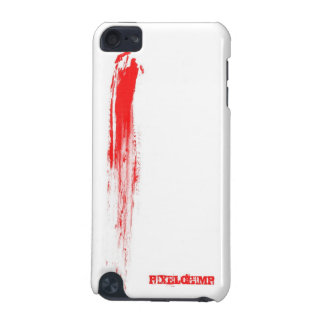 Blood Spray 02 iPod Touch (5th Generation) Cover