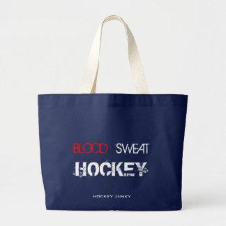 BLOOD SWEAT HOCKEY BAGS