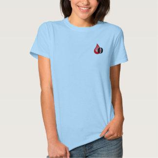 Blood type O Tshirts