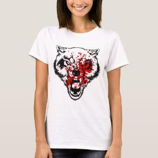 Blood Wolf T-Shirt