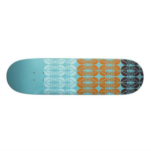 Bloodboard by Steve Green Skateboard Deck