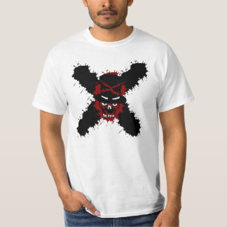 Bloodex The Mad Hatter T-Shirts