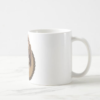 Bloodhound 001 coffee mug