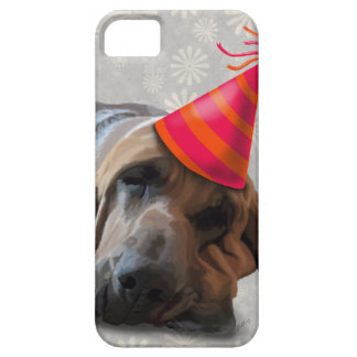 Bloodhound After the Party Barely There iPhone 5 Case