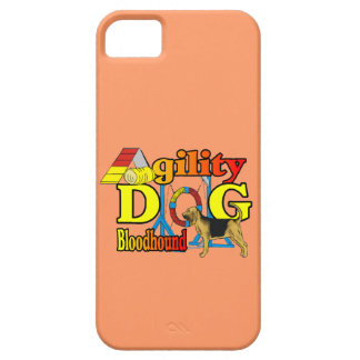 Bloodhound Agility Case For The iPhone 5