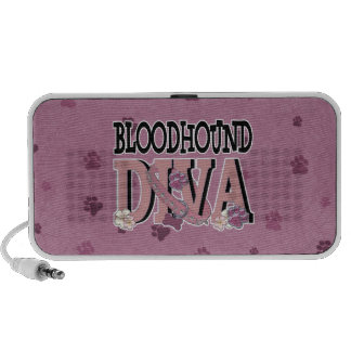 Bloodhound DIVA iPhone Speaker