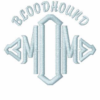 Bloodhound Dog Mom