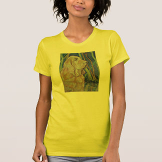Bloodhound Hunting Dog T-Shirt
