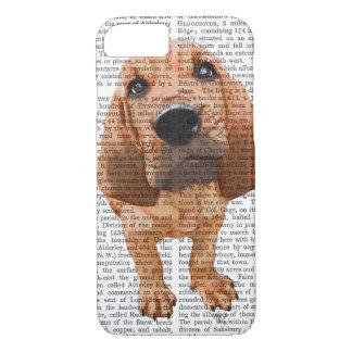Bloodhound Puppy iPhone 8/7 Case