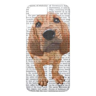 Bloodhound Puppy iPhone 8 Plus/7 Plus Case