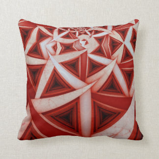 Bloodlines are made in stone American MoJo Pillow Cushions