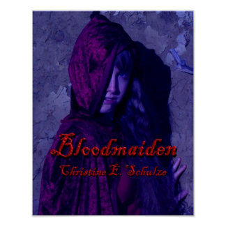 Bloodmaiden Print