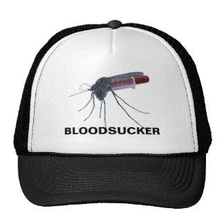 BLOODSUCKER TRUCKER HAT