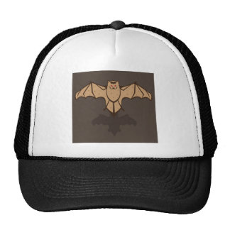 Bloodsucking Bat vector Cap