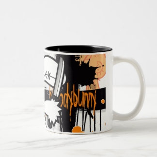 Bloody Bunny Mug
