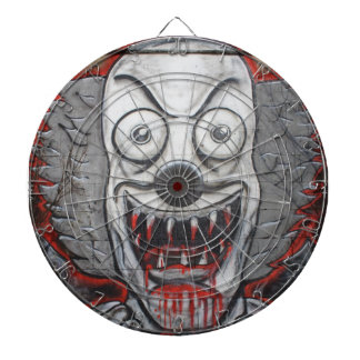 Bloody Clown Dartboards