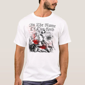 Bloody Crusades T-Shirt