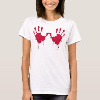 Bloody Handsy T-Shirt