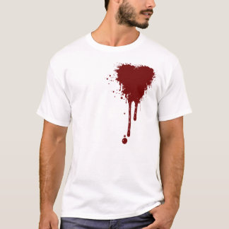 Bloody Heart T-Shirt