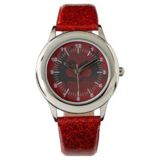 Bloody Love Watch