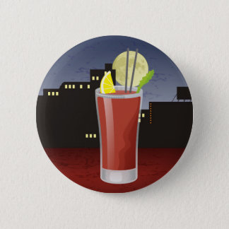 Bloody Mary 6 Cm Round Badge