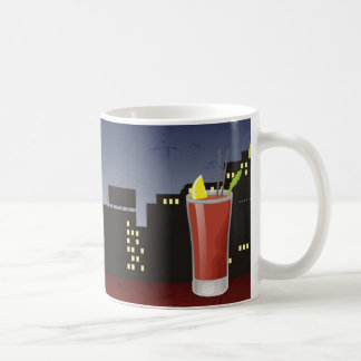 Bloody Mary Coffee Mug