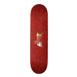 Bloody Mary Custom Skate Board
