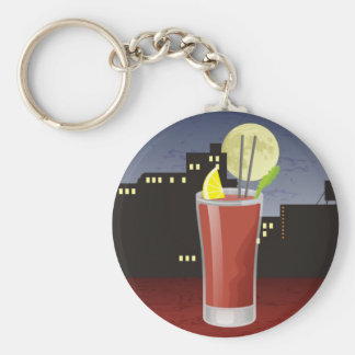 Bloody Mary Key Chains