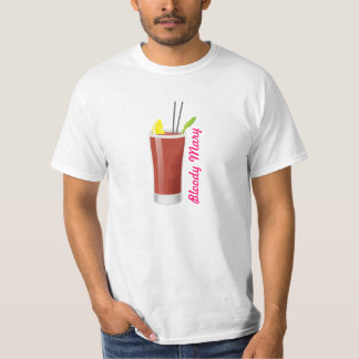 Bloody Mary Shirt