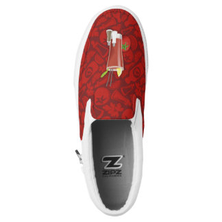 Bloody Mary Slip-On Shoes