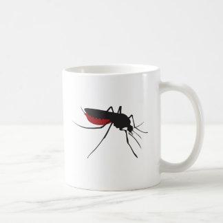 Bloody mosquito mug