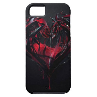 Bloody Romance iPhone 5 Covers