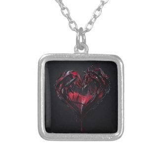 Bloody Romance Custom Jewelry