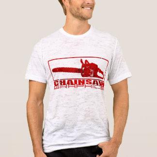 Bloody Saw T-Shirt