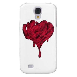 Bloody Valentine Galaxy S4 Case
