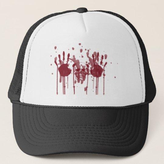 bloodyhands cap