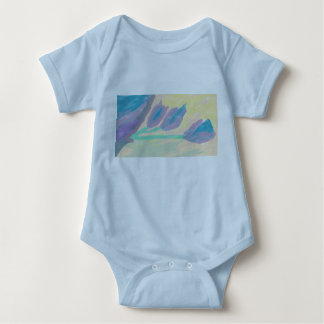Bloom Baby Baby Bodysuit