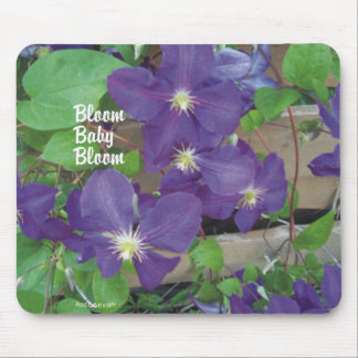 Bloom Baby Bloom Mouse Mat