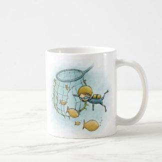 Bloom'd - Environment - Swimy - Mug