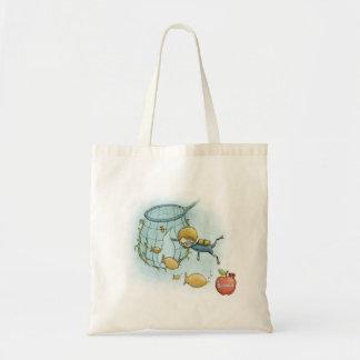 Bloom'd - Environment - Swimy - Tote bag