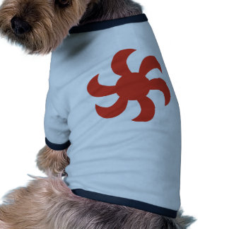Bloom Doggie T Shirt